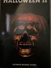 """NECA Halloween II: Ultimate Michael Myers 7"""" Scale Ultimate Action Figure"""
