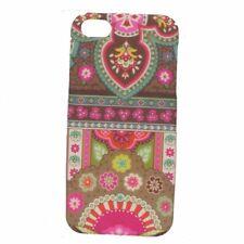 Oilily Cas De Téléphone Portable Winter Ovation iPhone 5 Case Coffee