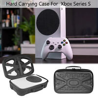 Travel Case Bag for Xbox Series S Console Controllers Games and More Accessories