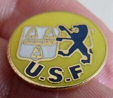 PIN'S SPORT CLUB USF PEUGEOT