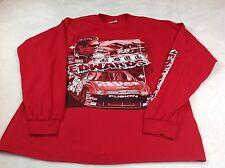 Nascar Chase Authentics XL Long Sleeve T Shirt Carl Edwards Roush Fenway Racing