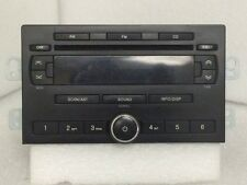 Chevrolet Optra Suzuki Reno Radio AM FM MP3 CD Player 05 06 07 08