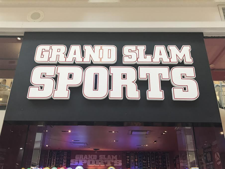 Grand Slam Sports Indy