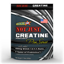 Stacker 2 Not Just Creatine 1 lb Bag