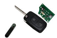 Schlüssel Transponder ID48  Sendeeinheiten 433,92 MHz für VW Passat 3B 3BG A15