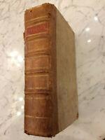 Le Petit. Apparat Royal. XVIII ème siècle. 1723. Dictionnaire François et Latin.