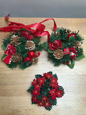 Christmas Wreath Decorations