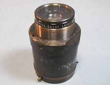 Kodak 63mm f/4.5 Lens Short Conj. w/ +.76 D Diopter & Threaded Set Screw Mount
