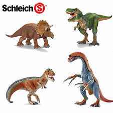 More details for schleich / papo world of history dinosaurs choice of 40 different  all with tags