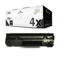 4x Pro Toner per Canon i Sensys LBP-6020-b LBP-6000-b LBP-6030-w MF-3010