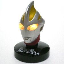 ULTRAMAN GAIA Bandai Mask Collection Figure Tsuburaya SF TV Ultra Hero Toy Used