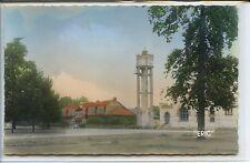 CP 59 Nord - Montigny-en-Ostrevent - La Place de la Cité du Sanatorium