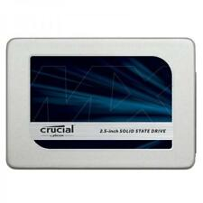 "Crucial HARD DISK SSD 525GB MX300 2.5"" SATA 3 (CT525MX300SSD1) (0000033512)"
