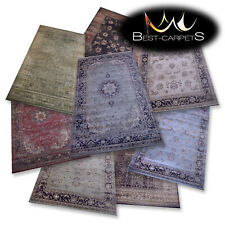 "AMAZING Thick Traditional RUGS ""JASMIN"" 16 Pattern classic durable BEST-CARPETS"