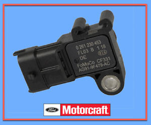 Manifold Absolute Pressure Sensor (MAP) Genuine OEM FORD MOTORCRAFT CX2522