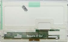 """NUOVO Schermo HSD100IFW1-A00 Equiv 10 """"Pollici Laptop LCD"""