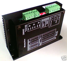 Industrial Grade 8A 2 phase micro step Bi-PoLar Step motor drive stepper Driver