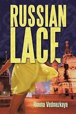 Russian Lace by Vedmezkaya, Rimma