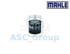 Genuine MAHLE Replacement Screw-on Engine Oil Filter OC 215 OC215