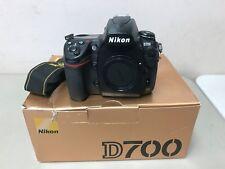 NIKON D700 Body 12.1 MP Digital Camera -Excellent condition