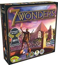 Asmodee 7 Wonders juego de mesa (repos Sev01ml)