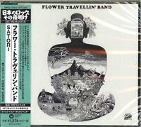 FLOWER TRAVELLIN' BAND-SATORI-JAPAN CD BONUS TRACK D13