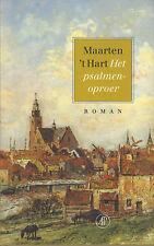HET PSALMENOPROER - Maarten 't Hart