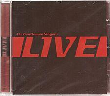 Live / The Gentleman Singers