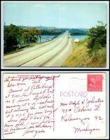 PENNSYLVANIA Postcard - Susquehanna River Bridge G32