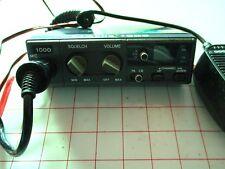 Radio CB Dirland 77-114  avec micro et sans antenne /T38