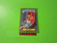 2014 GARBAGE PAIL KIDS SERIES 2 PARALLEL NEON GREEN SINGLE CARD(S) NEW