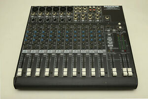 Mackie 1402 VLZ PRO 14 Channel Mic / Line Mixer