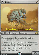 Pentavus (Pentavus) Commander 2014 Magic