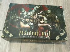 Resident Evil Deck Building Game Base Game Out Of Print
