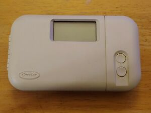 Carrier Programmable Thermostat (TSTATCCPHP01-B)