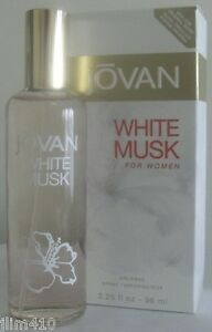 jlim410: Jovan White Musk for Women, 96ml Cologne cod/paypal