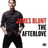 JAMES BLUNT / THE AFTERLOVE * NEW CD 2017 * NEU *