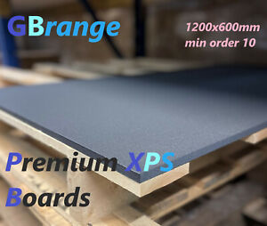 INSULATION BOARD XPS UNDER FLOOR HEATING THERMAL
