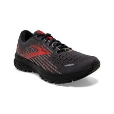 BROOKS GHOST 13 GTX Scarpe Running Uomo Neutral GORE-TEX®  BLACK RED 110342 075