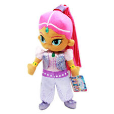 """New Arrived SHIMMER AND SHINE Pink 12"""" Plush Stuffed Toy Doll Kid Gift Collect"""