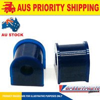 Speedy Parts SPF1485-22K Rear Swaybar Mount Bush Kit Fits Nissan