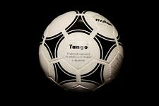 Adidas Soccer Match Ball Football Fifa World Cup Tango Jfa Black Size 4 Molten