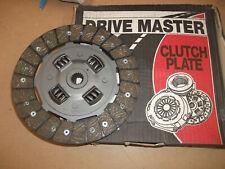 FORD FIESTA MK2 XR2 ESCORT MK3 1.6 XR3 NEW CLUTCH PLATE 200mm