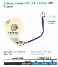 Sensore di coppia Steering sensor Fiat Grande Punto - Purple