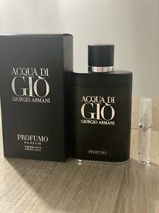 ARMANI ACQUA DI GIO PROFUMO  180 ML SPRAY