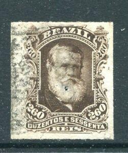 Brazil 1878 Used #74