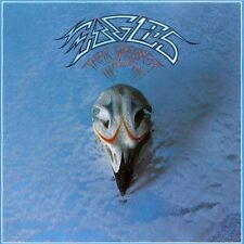 The Eagles - Their Greatest Hits 1971-1975 (Cd Remastered Edition)