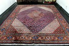 10X13 One In Million Mint 400+Kpsi 50Raj Hand Knotted Wool Tabrizz Oriental Rug