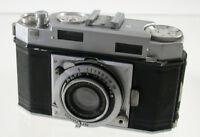 AGFA KARAT 12 SCHNEIDER rangefinder Xenar 2,8/50 F2,8 2,8 50 50mm historic/18
