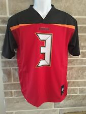 Tampa Bay Buccaneers NFL #3 Winston Jersey Size Youth M New